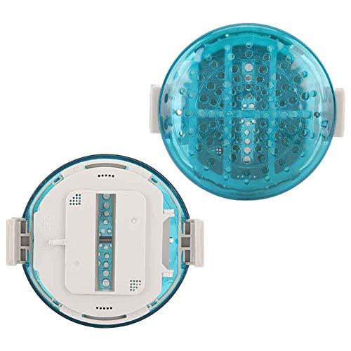 Aiggend Filtro de Pelusa, Compatible con la Lavadora LG NEA61973201 WT-H750 Filtro mágico