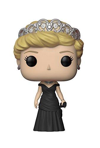 Funko POP! Royals: Diana, princesa de Gales