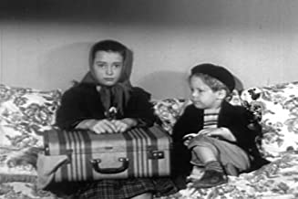Classic Car & Automobile Safety Film Narrated by Jimmy Stewart: And Then There Were Four (1940's)