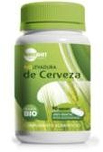 Biolevadura De Cerveza 90 cápsulas de 350 mg de Waydiet Natural Products