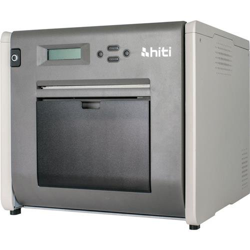 Best Deals! HiTi P525L Compact Dye Sub Photo Printer