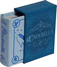Image of Disney Cinderella Tiny. Brand catalog list of Insight Editions.