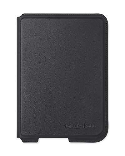 "Rakuten Kobo Nia SleepCover custodia per e-book reader Cover Nero 15,2 cm (6"")"