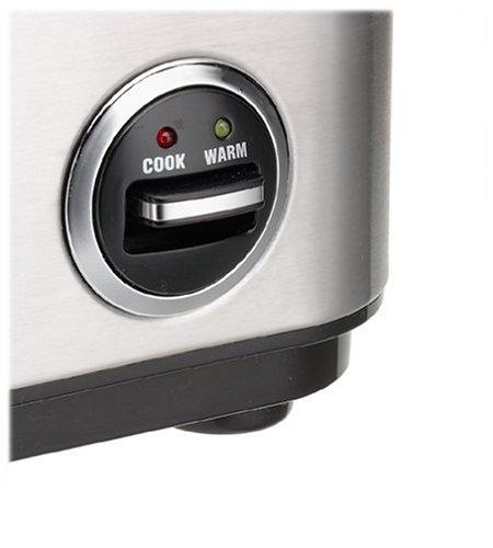 Cuiseur à Riz Cuisinart 4 Tasses - Modèle CRC-400C - 1
