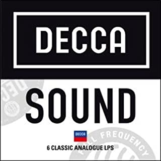 Decca Sound Vol. 2 - The Analogue Years [180g][6LP Boxset]