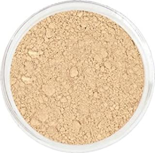 Studio Mineral Makeup Foundation Medium/Natural Sun Protection/Natural/Skin Saving/Medium