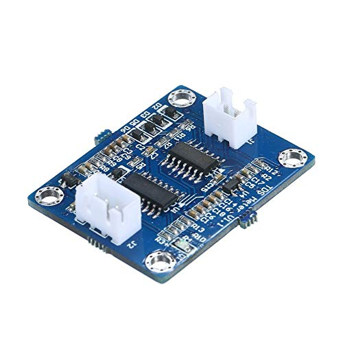 youth TDS Sensor Module Water Quality Sensor Module for Monitoring Analyzing Domestic Water Compatible with Arduino for DIY Soldering and Electronic Project