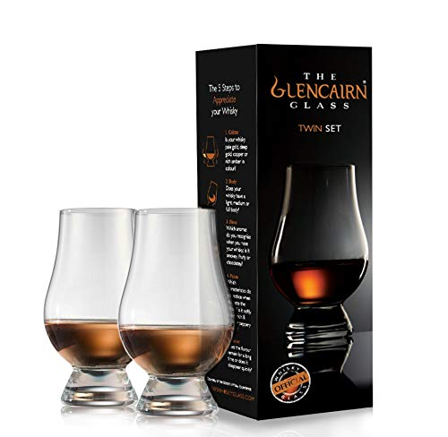 Glencairn -   Whiskeyglas-Set, 2