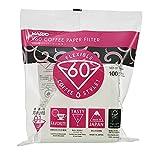 Hario V60 Kaffee filter , Weiß