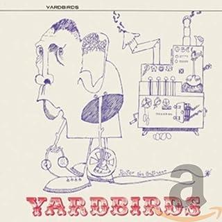 Yardbirds-roger The En