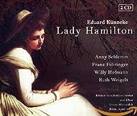 Kunneke: Lady Hamilton