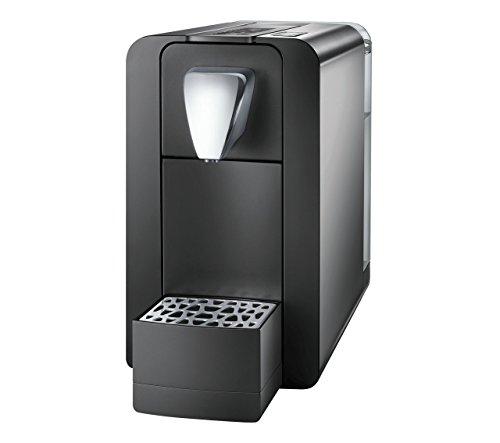 Cremesso Compact One II graphite black schwarz - Kaffeekapselmaschine für das Schweizer Cremesso System
