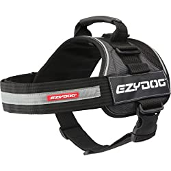 EzyDog Convert Trail-Ready Dog Harness