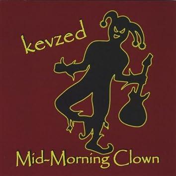 Mid-Morning Clown