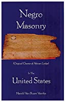 Negro Masonry in the United States