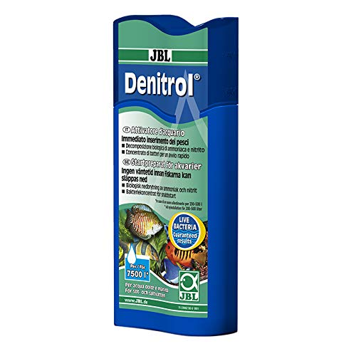 JBL Denitrol 100ml - 3000 l