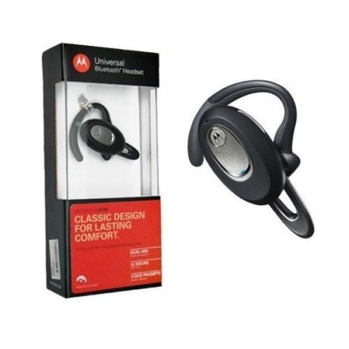 Motorola H730 Bluetooth Headset in New Motorola Retail Packaging