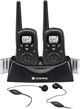 Audiovox GMRS1202 2-Mile 22-Channel FRS/GMRS Two-Way Radio (Pair)