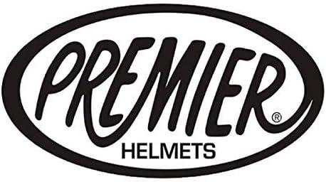 Premier HELM ROCKER K8,WEISS//GRAU,XS