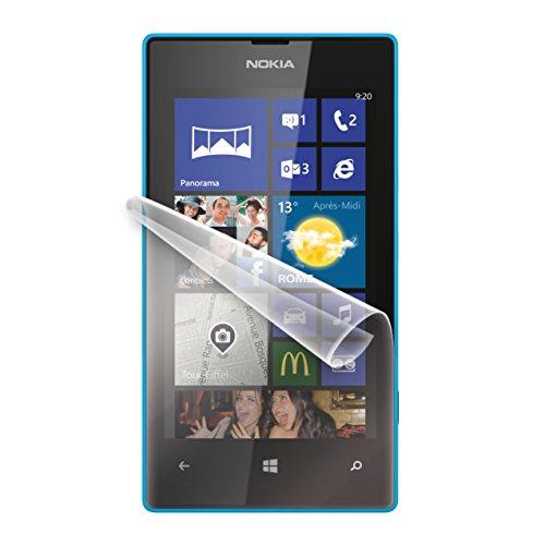 Skinzone NOK-520-D - Protector de Pantalla para Nokia Lumia 520