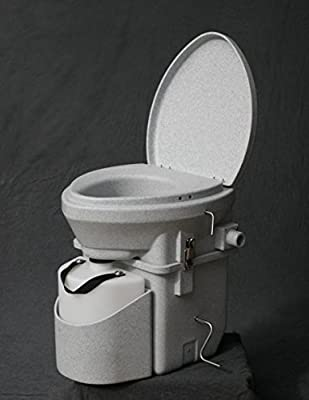 Nature's Head Nature's Head Dry Composting Toilet with Standard Crank Handle