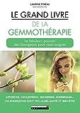 Le Grand livre de la gemmothérapie - Format Kindle - 9791028514020 - 10,99 €