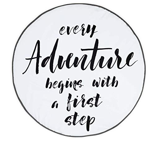 FIRST STEPS EVERY ADVENTURE BEGINS