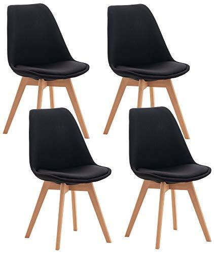 chaise blanche plastique carrefour
