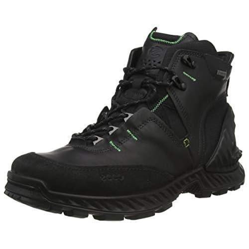 41N9KP4rnUL. SS500  - ECCO Exohikem, High Rise Hiking Boots Men's
