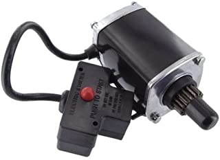 Lumix GC Electric Starter Motor For Ariens ST824 ST8524LE ST8526LE ST8526 72403600
