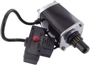 Lumix GC Electric Starter Motor For Troy-Bilt Storm 26