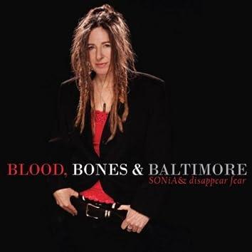 Blood, Bones & Baltimore