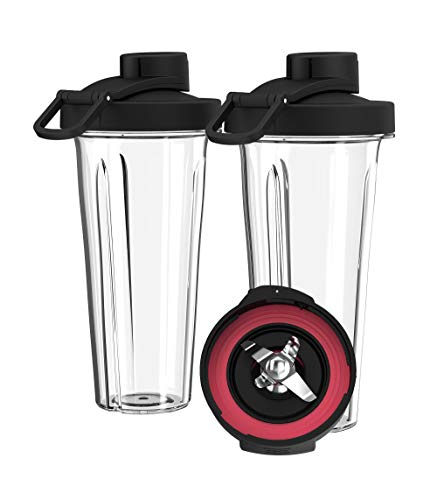 Novis On-The-Go ProBlender Starter Kit