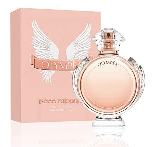 Paco Rabanne Olympéa Eau De Perfume Spray 80ml