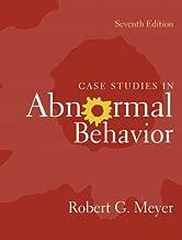 Case Studies in Abnormal Behavior (7th Edition)