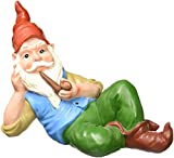 Funny Guy Mugs Garden Gnome Statues