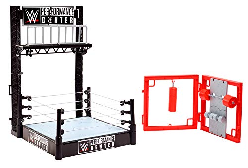 WWE Ring Wrekkin