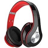 Mpow 059 Bluetooth Headphones, Upgrade 65H Playtime Bluetooth 5.0...