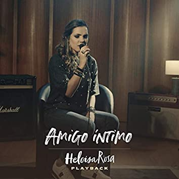 Amigo Íntimo (Playback)