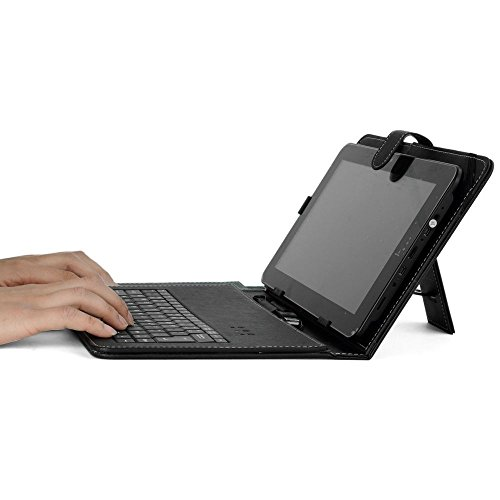Tastaturtasche - (Tastatur-Tasche für 9-10.1