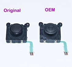 OEM Black 3D Analog Joystick Control Pad Stick Button for...