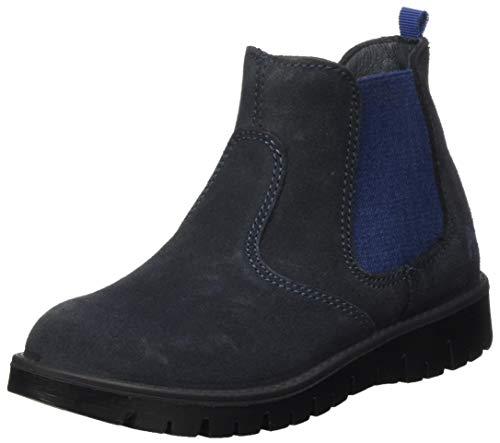Primigi PRO 63644 Chelsea Boot, Notte, 30 EU