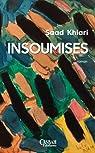 Insoumises par Khiari
