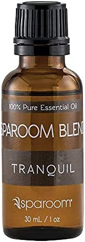 Top 10 Best tranquil essential oil Reviews