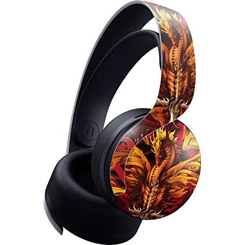 Skinit Decal Gaming Skin Compatible with Pulse 3D Wireless Headset for PS5...