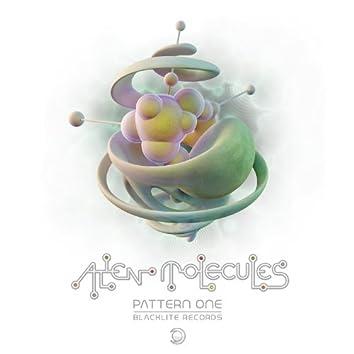 Alien Molecules - Pattern One