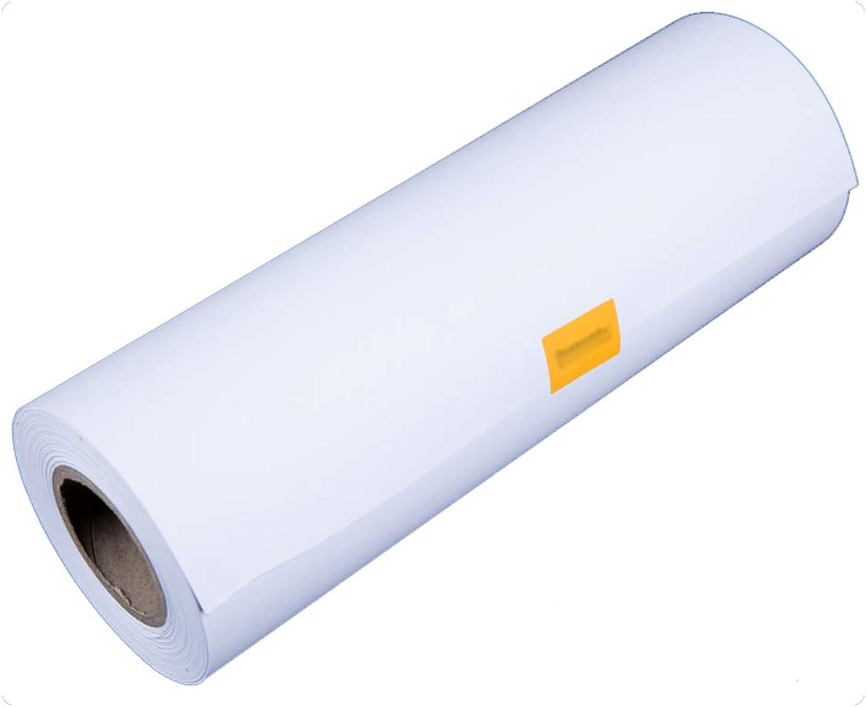 mejor oferta Bobina De Papel De De De Dibujo CAD Engineering Drawing B0 Rollo De Papel blancoo De Dibujo 1070mm  50 Metros  tomar hasta un 70% de descuento