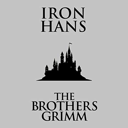 Iron Hans cover art