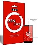 ZenGlass Nandu I (2 Unidades) Protector de Vidrio Flexible Compatible con Elephone P9000 I Protector de Pantalla 9H