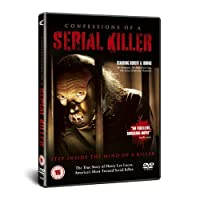 Confessions of a Serial Killer [DVD] [Import]